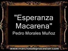 Esperanza Macarena