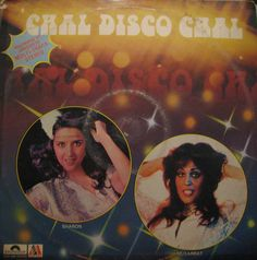 Sharon* and Musarrat* - Chal Disco Chal at Discogs 1981