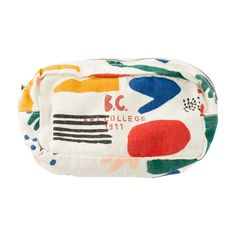 Pencil Case Matisse- Summer collection Bobo Choses - Online Baby, Kids & Teens Webshop Goldfish.be - Goldfish Kids Web Store Mechelen