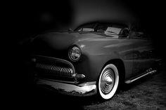 1949 Ford Meteor by Svetlana Nilova #classic #automobile