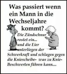 funpot: Mann kommt in Wechseljahre.jpg von Nogula funpot: Mann kommt in Wechseljahre.jpg von Nogula The post funpot: Mann kommt in Wechseljahre.jpg von Nogula appeared first on Home decor. Motivational Quotes, Funny Quotes, Funny Memes, Hilarious, Humorous Sayings, Good Morning Funny, Morning Humor, Quotes To Live By, Life Quotes
