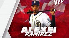 Diablos Rojos contratan a Alexei Ramírez en pausa proyecto de mexicanos