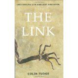The Link: Uncovering Our Earliest Ancestor (Hardcover)By Colin Tudge Square Faces, Fossil, Long Sleeve Shirts, Reading, Link, Mythology, Target, Watches, Image
