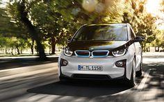 BMW i3 : Images & videos
