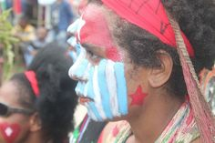 """""""We want to be free people. Free from Indonesia. Free to determine our own future. West Papua, Free People, Future, Twitter, Beauty, Future Tense, Beauty Illustration"""