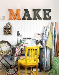 Be Still My Crafting Heart! – Craft Studio Love ... from EverythingEtsy.com
