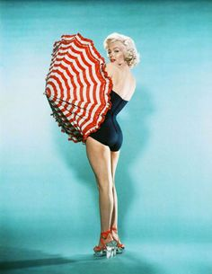 marilyn monroe play boy 1953 pictures | Cannes pin-ups through the ages - Telegraph