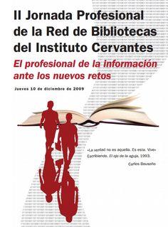II Jornada profesional de la RBIC - 2009
