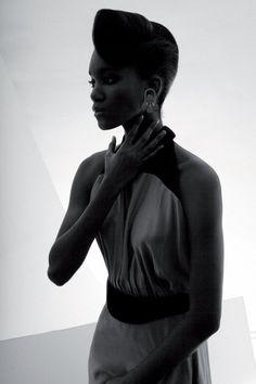 A Star is Born | Stella Vaudran | Alice Rosati #photography | Forget Them Magazine 2