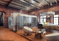 """Check out this @Behance project: """"Visualization of the office of the soft toys factory"""" https://www.behance.net/gallery/5486569/Visualization-of-the-office-of-the-soft-toys-factory"""