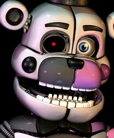 Likes, 49 Comments - Freddy Fazbear Fnaf Freddy, Fnaf 5, Anime Fnaf, Freddy Fazbear, Five Nights At Freddy's, Sister Location Baby, Fnaf Book, Fnaf Wallpapers, Fnaf Characters