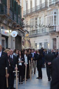 Misericordia Reina de los Mártires 2017 Málaga