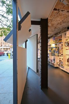 Storefront for Art and Architecture - Steven Holl | Flickr - Photo Sharing!
