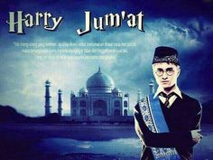 Harry Jum'at