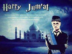 Harry Jum'at