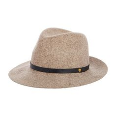 Fancy - Floppy-Brim Fedora by Rag & Bone