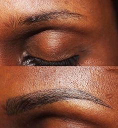 Microblading Before and After : Permanent Cosmetics Eyebrows.- Microblading Before and After : Permanent Cosmetics Eyebrows ⭐ Microblading Before and After : Permanent Cosmetics Eyebrows ⭐ - Permanent Makeup Eyebrows, Semi Permanent Makeup, Eyebrow Makeup, Eyeshadow Makeup, Eyeliner Tattoo, Tattoo Skin, Eyebrow Tattoo, Hair Stroke Eyebrows, Eyebrows On Fleek