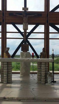 Holy Family Shrine, Nebraska Pictures