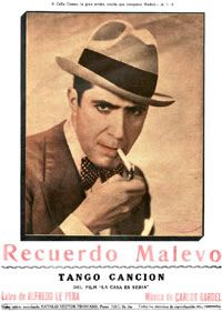 Todotango.com - Tango Argentino: Letras, Partituras, MP3, Musica y CD's Argentine Tango, Mafia, Vignettes, Culture, Composers, Album, Valentino, Posters, Ideas