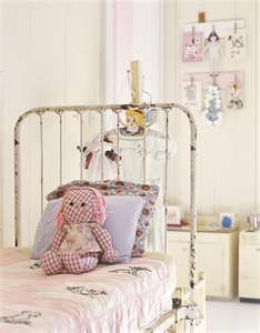 Image Search Results for vintage child's bedroom