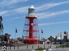 Southern Australian Maritime Museum, Port Adelaide, South Australia