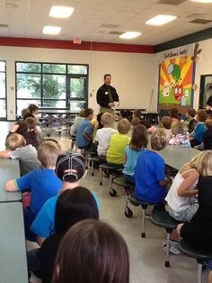 South Jackson students learn about government