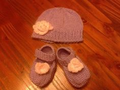 Este se lo regalé a una amiga para un Baby Shawer....