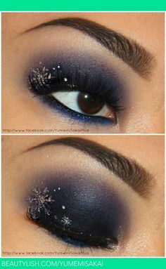 Winter Snowflake | Yumemi S.'s (yumemisakai) Photo | Beautylish
