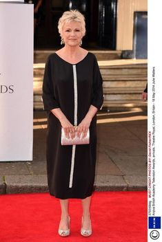Entertainment news about the biggest TV shows, films and celebrities, updated around the clock. Online Fashion Boutique, Womens Fashion Online, Celebrity Style 2014, Julie Walters, Affordable Fashion, Dress To Impress, Nice Dresses, Cold Shoulder Dress, My Style