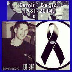 RIP Zemir Begić.
