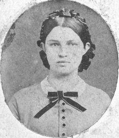 Fannie Estelle Moone (1837-1866)