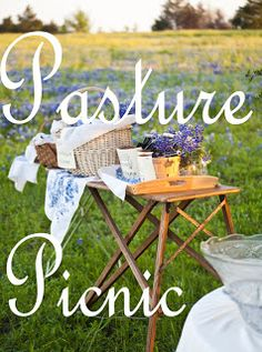 Cedar Hill Ranch: On the Back Porch with Yvonne of Stone Gable