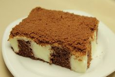 Chocolate cake is even yummier with Vanilla Pudding! You will love this pudding cake recipe, it is so easy and delicious, and looks great! If you want to mak. Tasty Chocolate Cake, Chocolate Cookies, Chocolate Recipes, Bulgarian Recipes, Turkish Recipes, Coffee Smoothie Recipes, Cookie Recipes, Dessert Recipes, Pudding Cake