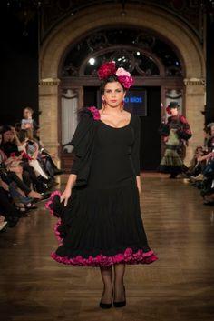 Traje de Flamenca - Camacho-Rios - We-love-flamenco-2015