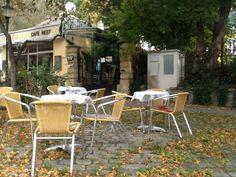 Cafe Nest 19th district #vienna #wien #sievering #herbst #schoen Outdoor Furniture Sets, Outdoor Decor, Vienna, Nest, Patio, Travel, Home Decor, Alone, Nest Box