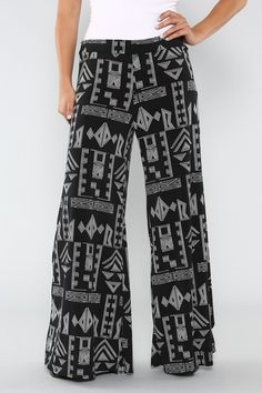 Black and White Aztec Pants 1x, 2x, 3x. $59.00. Blondellamy'Dean is a boutique just for Curvy Girls. Sizes 10-36. Use coupon code: pin10 for 10% off your first purchase. Create an account to receive inventory emails and special offers!    #pants #aztec #black #1x #2x #3x #4x #5x #6x #american #european #curvy #clothes #plus #blondellamydean #fashion #style #stylish #cute #beauty #beautiful #pretty #girly #girl #girls #skirt #styles #outfit #shopping