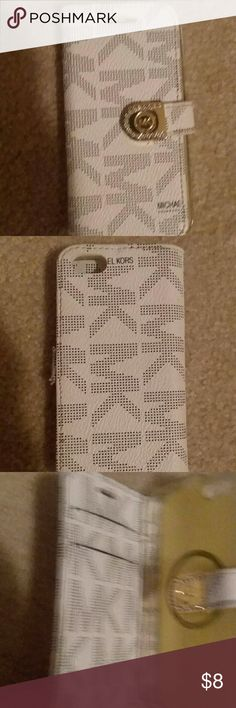 IPhone apple 5s case Only used once, iPhone 5s case Other