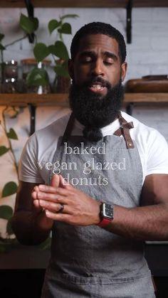 Egg Free Desserts, Vegan Dessert Recipes, Vegan Breakfast Recipes, Vegan Sweets, Breakfast Options, Vegan Foods, Vegan Vegetarian, Vegetarian Recipes, Cooking Recipes