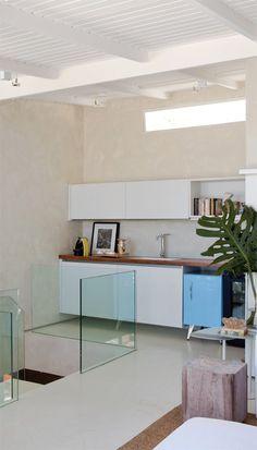 Apartamento Graça / Joana Requião Arquitetura e Interiores
