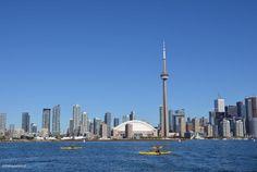 Visita Toronto, Ontario | Recorridos, vacaciones y festividades en Toronto | Viajar desde México