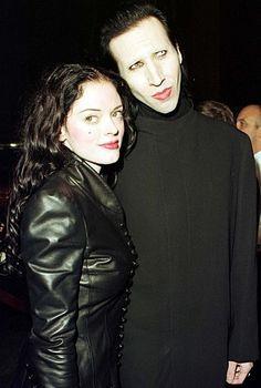 Manson & McGowan: