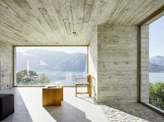 Concrete and more concrete - My Scandinavian Retreat