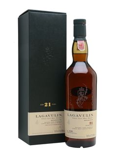 LAGAVULIN 1985 21 Year Old Sherry Cask, Islay