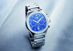 Polo S : la nouvelle montre iconique de Piaget