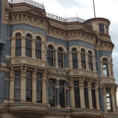 Downtown Port Townsend, WA ...beautiful