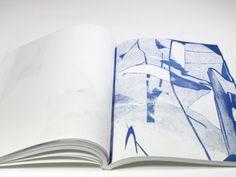 The Riso Book : San Francisco, Colpa Press | Little Paper Planes  $7