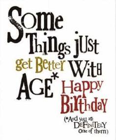 Funny Happy Birthday Pictures, Funny Happy Birthday Wishes, Birthday Wishes For Sister, Birthday Quotes For Him, Birthday Wishes Quotes, Happy Birthday Greetings, Humor Birthday, Birthday Cards, Funny Birthday Message