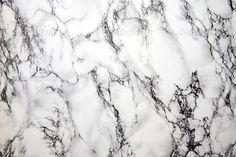 White marble texture background — Photo by xxxPATRIK
