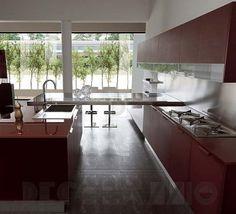 #kitchen #design #interior #furniture #furnishings #interiordesign  комплект в кухню Aster Cucine Atelier, At8