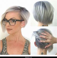 Women's hairstyles 2016 short